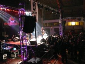 festival, antifa, sare DCI Event