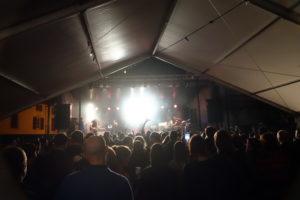 Mago de Oz - 2014 DCI Event