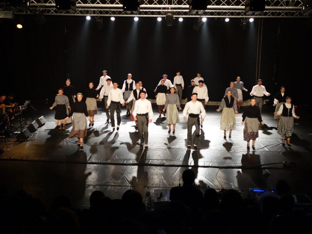 Polliki Taldea - Zortzigarren Probintzia - DCI event